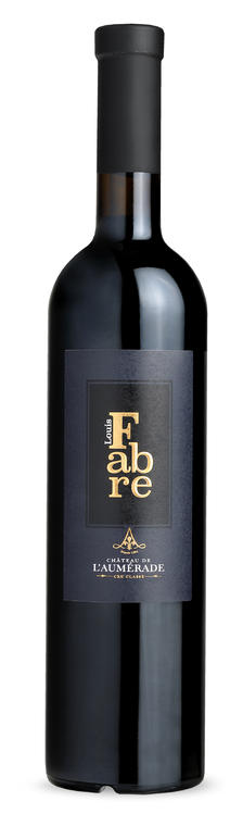 Cuvée Louis Fabre  - red