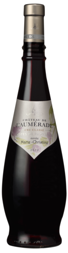Cuvée Marie Christine - Red